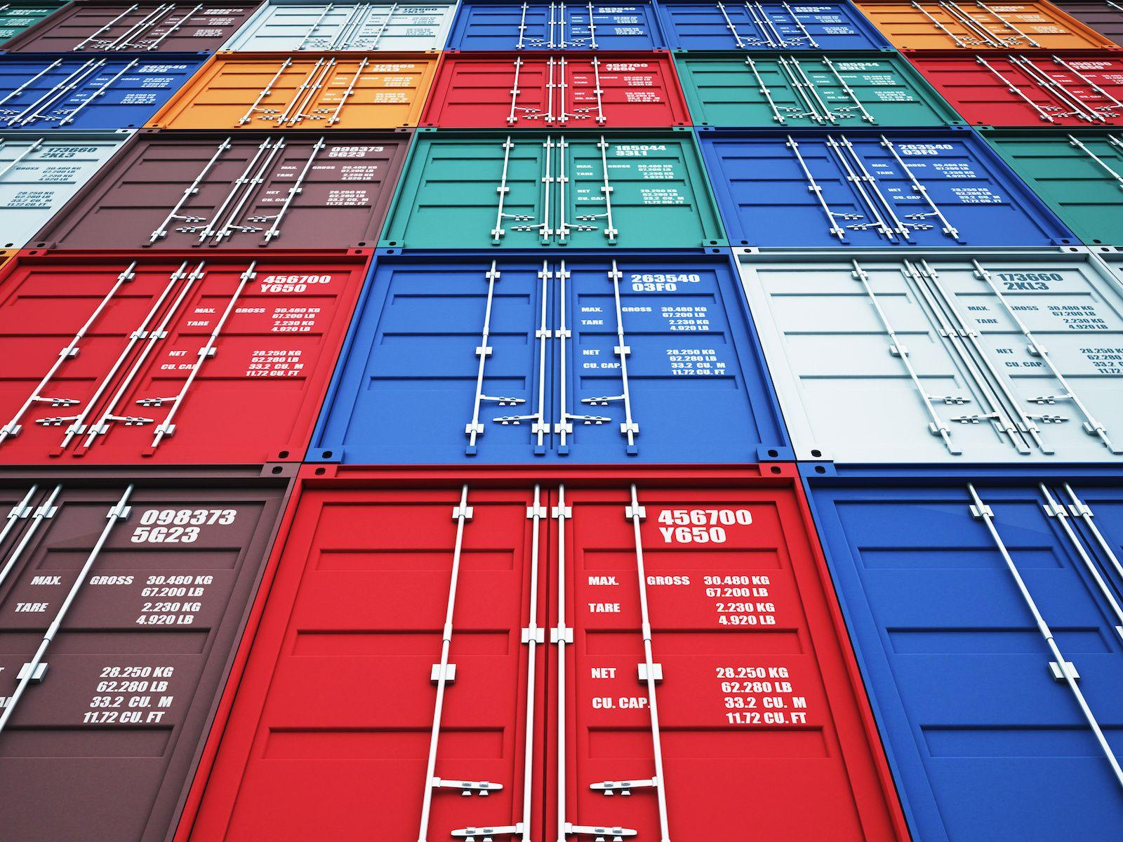 Shipping Containers Newcastle